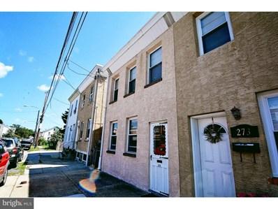 275 Lemonte Street, Philadelphia, PA 19128 - MLS#: 1002292064