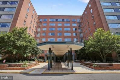 4301 Massachusetts Avenue NW UNIT 3007, Washington, DC 20016 - #: 1002292066