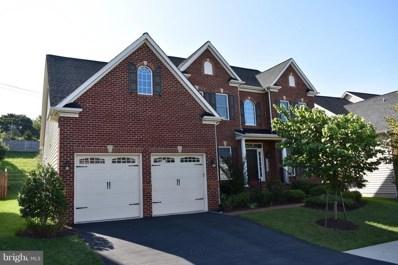 22563 Castle Oak Road, Clarksburg, MD 20871 - MLS#: 1002292118