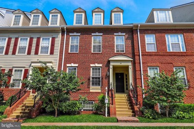 1611 Hunting Creek Drive, Alexandria, VA 22314 - #: 1002292128