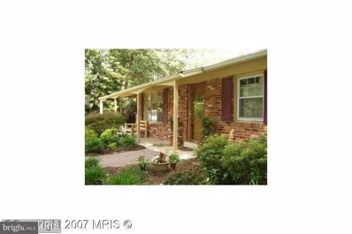 17725 Cliffbourne Lane, Derwood, MD 20855 - MLS#: 1002292148