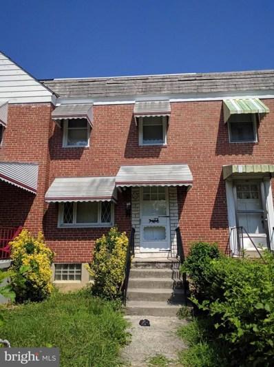 512 Lucia Avenue, Baltimore, MD 21229 - MLS#: 1002292180