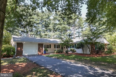 3308 Mayo Place, Bowie, MD 20715 - MLS#: 1002292210
