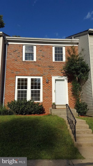 15959 Dorset Road UNIT 182, Laurel, MD 20707 - MLS#: 1002292218