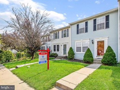 6682 Canada Goose Court, Frederick, MD 21703 - #: 1002292240
