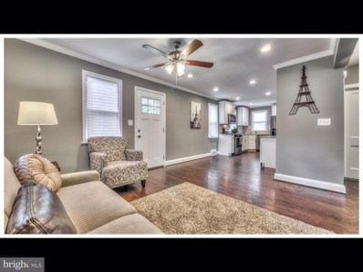 3607 Forest Hill Road, Baltimore, MD 21207 - MLS#: 1002292246