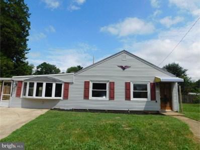 14 Harrow Place, Wilmington, DE 19805 - #: 1002292256