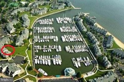 7052 Harbour Village Court UNIT T-2, Annapolis, MD 21403 - #: 1002292296