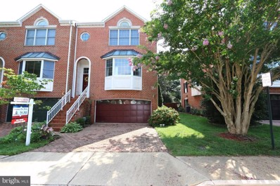 8160 Madrillon Court, Vienna, VA 22182 - #: 1002292352