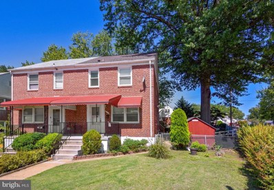 6114 Walther Avenue, Baltimore, MD 21206 - MLS#: 1002292392
