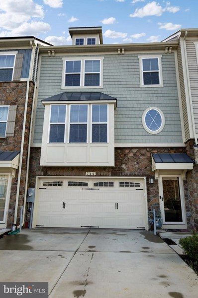 744 Apple Orchard Drive, Glen Burnie, MD 21060 - #: 1002292406