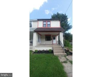 240 N Linden Avenue, Darby, PA 19082 - MLS#: 1002292414