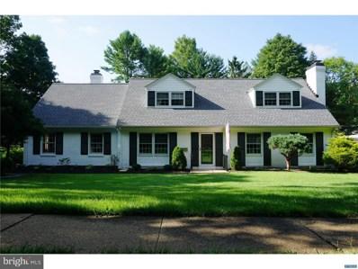 538 Kerfoot Farm Road, Wilmington, DE 19803 - MLS#: 1002292458