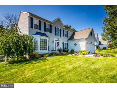803 Bramblewood Drive, Douglassville, PA 19518 - MLS#: 1002292504