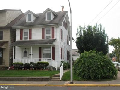 924 Juniper Street, Quakertown, PA 18951 - MLS#: 1002292550