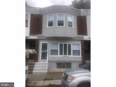 2114 W Spencer Street, Philadelphia, PA 19138 - MLS#: 1002292580