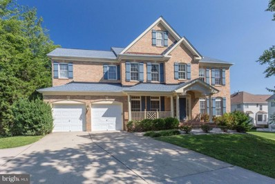 13008 Muirfield Lane, Fairfax, VA 22033 - MLS#: 1002292624