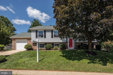 2701 Merrick Way, Abingdon, MD 21009 - MLS#: 1002292632