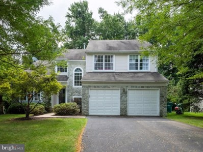 9 Crocus Lane, Newtown, PA 18940 - #: 1002292650