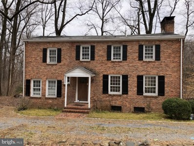 11 Arreton Road, Princeton, NJ 08540 - MLS#: 1002292658