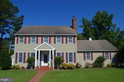 100 Hampshire Terrace, Pocomoke City, MD 21851 - #: 1002292736