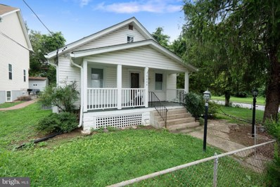 5008 Eutaw Place, College Park, MD 20740 - MLS#: 1002292752