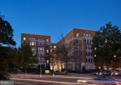 3701 Massachusetts Avenue NW UNIT 402, Washington, DC 20016 - MLS#: 1002292766