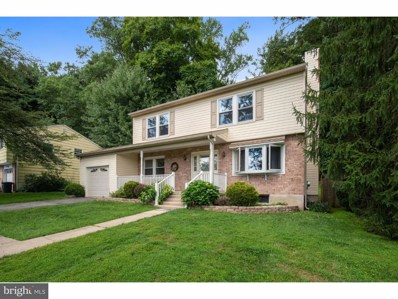 3501 Humpton Road, Thorndale, PA 19372 - MLS#: 1002292782