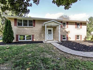295 Kauffman Street, Chambersburg, PA 17202 - MLS#: 1002292798