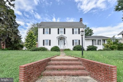 509 North Street, Elkton, MD 21921 - MLS#: 1002293092