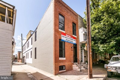 1024 Bouldin Street S, Baltimore, MD 21224 - MLS#: 1002293142