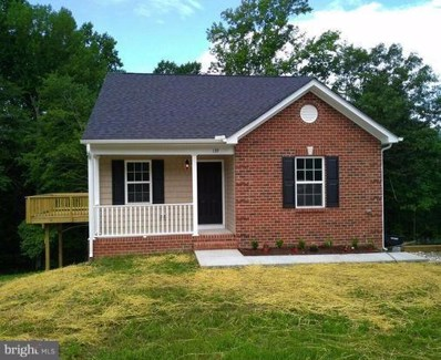 139 Salvington Road, Fredericksburg, VA 22405 - MLS#: 1002293204
