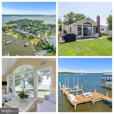 3738 Bay Drive, Edgewater, MD 21037 - MLS#: 1002293222
