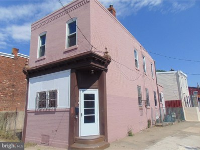 451 Line Street, Camden, NJ 08103 - MLS#: 1002293238