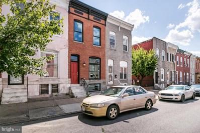 3255 Baltimore Street E, Baltimore, MD 21224 - MLS#: 1002293250