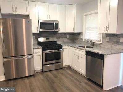 1 Amhurst Avenue, Somerdale, NJ 08083 - MLS#: 1002293260