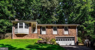 1120 Columbus Drive, Stafford, VA 22554 - MLS#: 1002293264