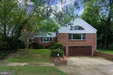 1837 Tilden Place, Mclean, VA 22101 - MLS#: 1002293268