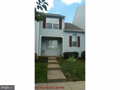 501 Somerset Court, Lansdale, PA 19446 - MLS#: 1002293290
