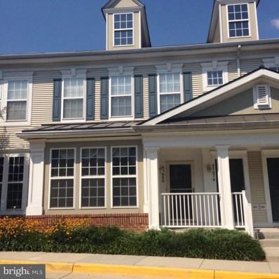 43068 Old Gallivan Terrace, Ashburn, VA 20147 - MLS#: 1002293354