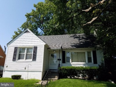 23 Harding Avenue, Mount Ephraim, NJ 08059 - MLS#: 1002293470