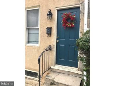 1018 E Hector Street, Conshohocken, PA 19428 - MLS#: 1002293510