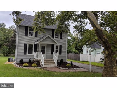 546 Broadlawn Terrace, Vineland, NJ 08360 - MLS#: 1002293542