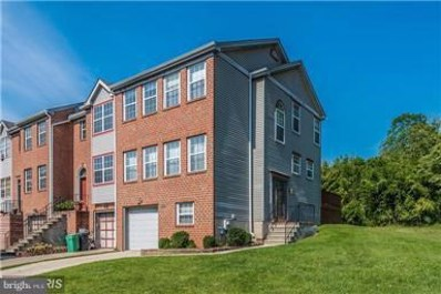 12 High Noon Way, Baltimore, MD 21206 - MLS#: 1002293582