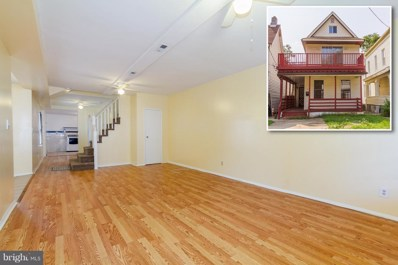 3412 Old York Road, Baltimore, MD 21218 - MLS#: 1002293608