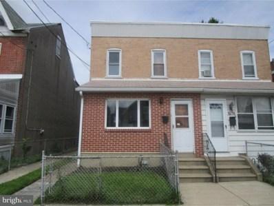 1314 E 11TH Street, Crum-lynne, PA 19022 - MLS#: 1002293624