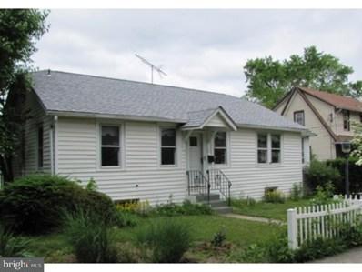 309 Griffen Street, Phoenixville, PA 19460 - MLS#: 1002293632