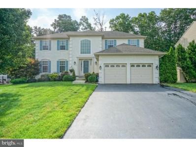 1459 Cranleigh Lane, Monroe Twp, NJ 08094 - MLS#: 1002293634
