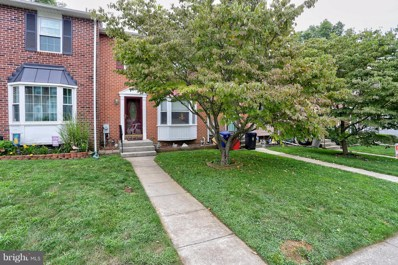 28 Powderock Place, Baltimore, MD 21236 - #: 1002293660