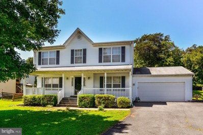 15 Pickos Place, Stafford, VA 22556 - MLS#: 1002293688